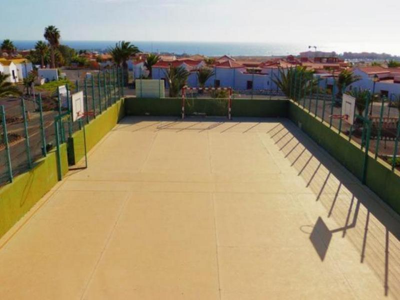 Sports and Entertainment Castillo Beach Bungalows