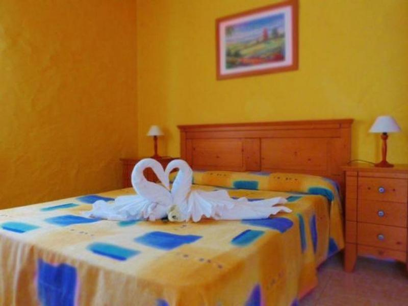 Room Castillo Beach Bungalows