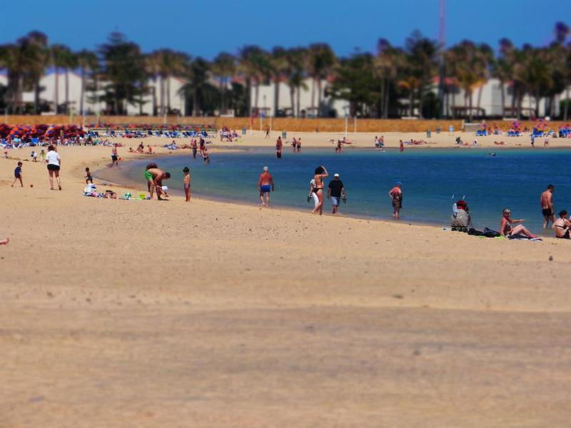 Beach Castillo Beach Bungalows