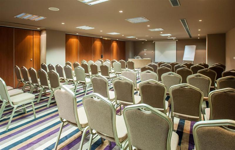 Conferences Melia Madeira Mare
