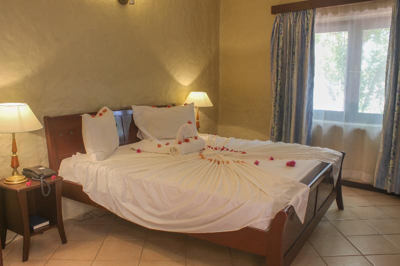 Room Berjaya Praslin Beach