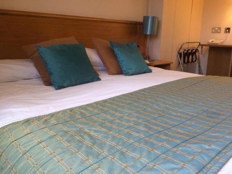 Room Strathdon