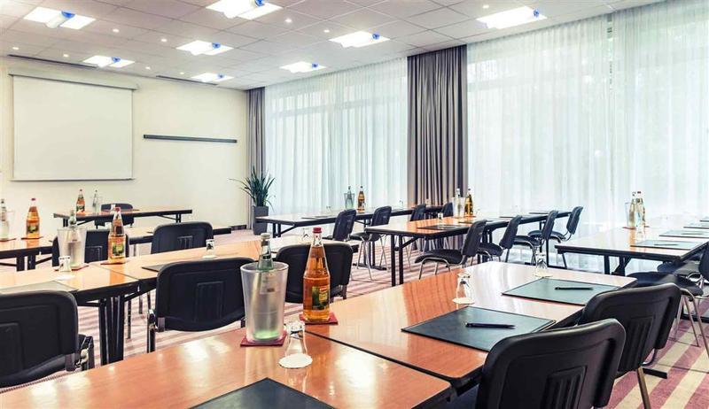 Conferences Mercure Duesseldorf Neuss