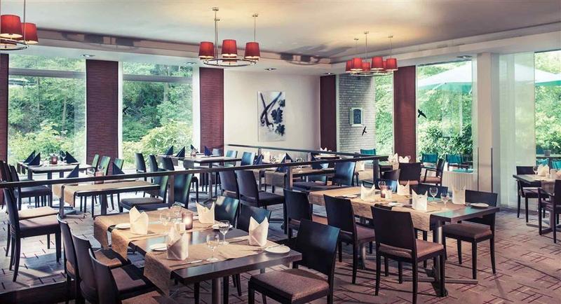 Restaurant Mercure Duesseldorf Neuss