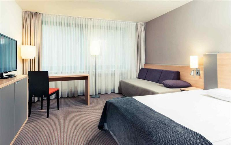 Room Mercure Duesseldorf Neuss