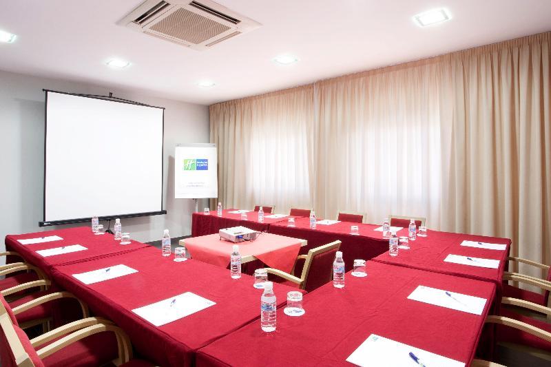 Conferences Holiday Inn Express Malaga Airport