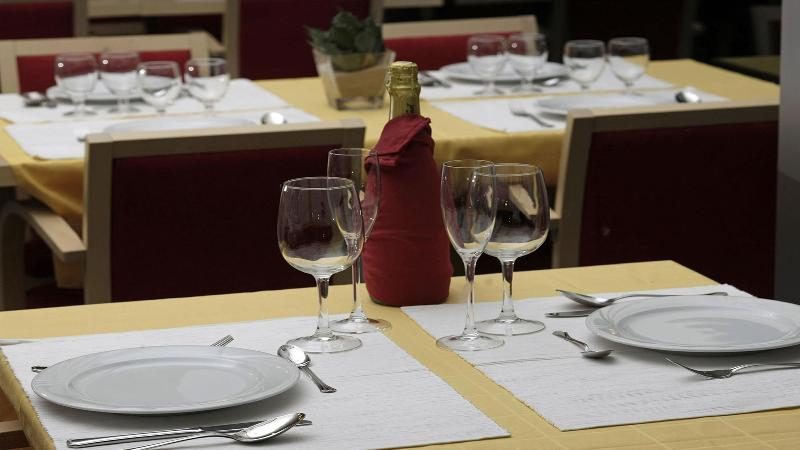 Restaurant Holiday Inn Express Malaga Airport