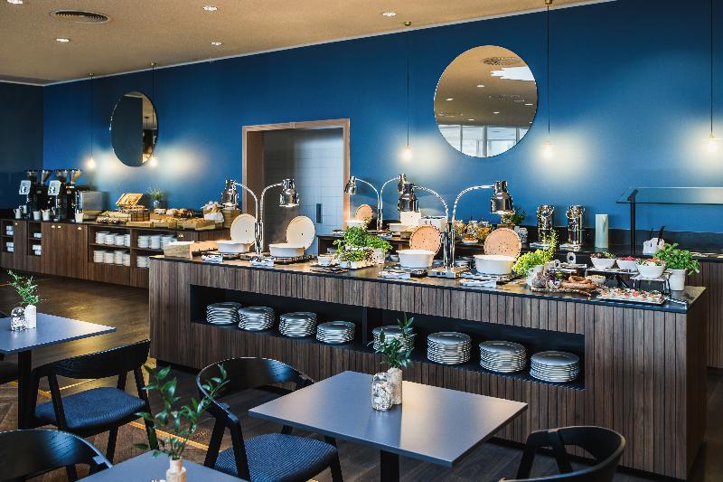 Restaurant Vienna House Amber Baltic Miedzyzdroje