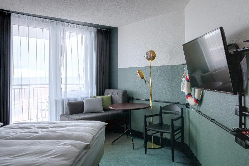 Room Vienna House Amber Baltic Miedzyzdroje
