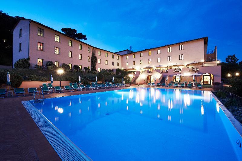 General view Park Hotel Le Fonti