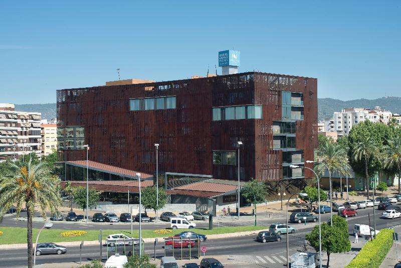 General view Eurostars Palace