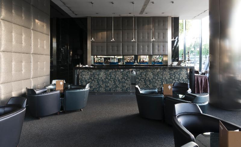 Bar Eurostars Palace