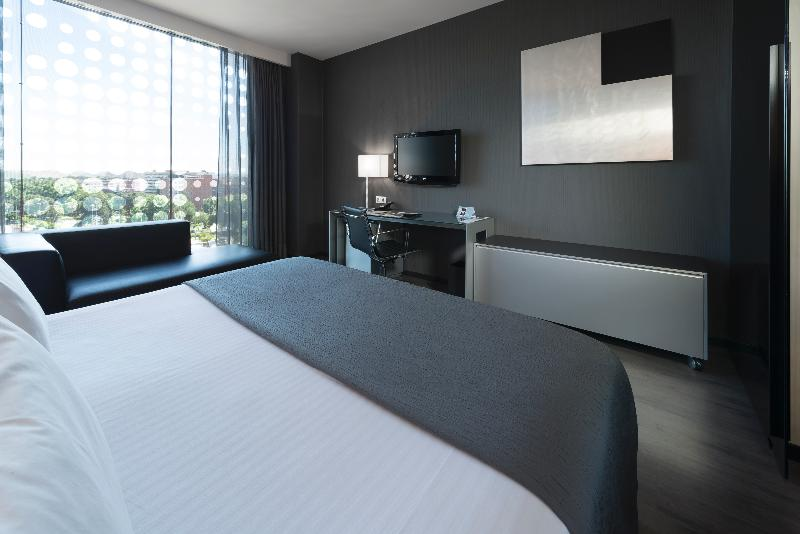 Room Eurostars Palace