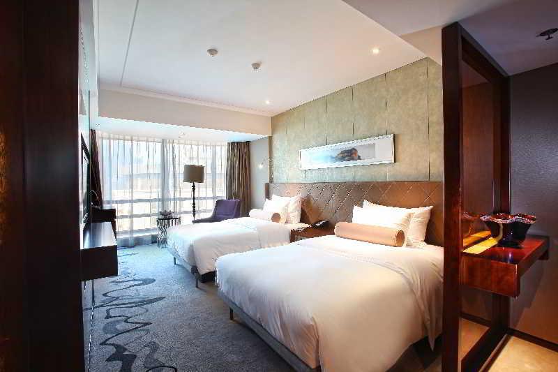 Chengdu Minshan - Room - 1