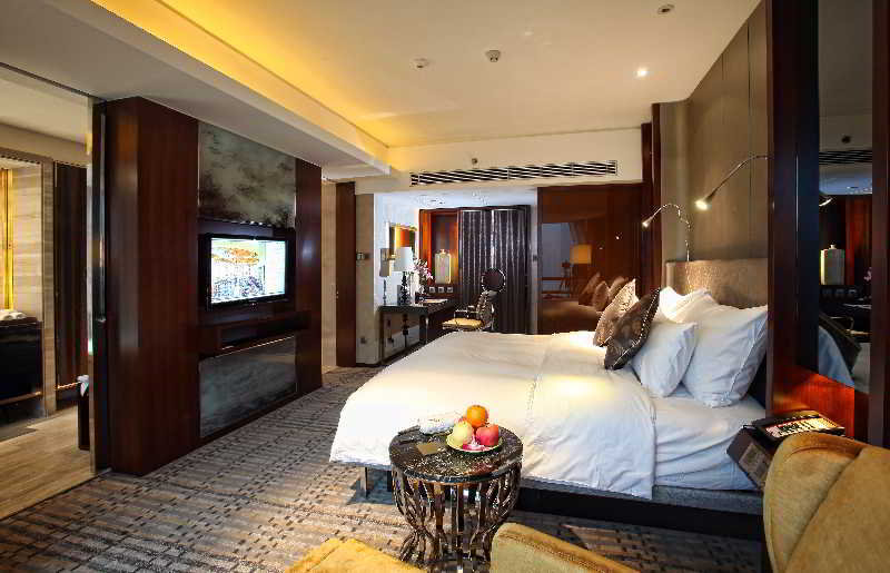 Chengdu Minshan - Room - 5