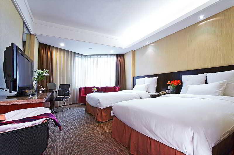 Chengdu Minshan - Room - 4