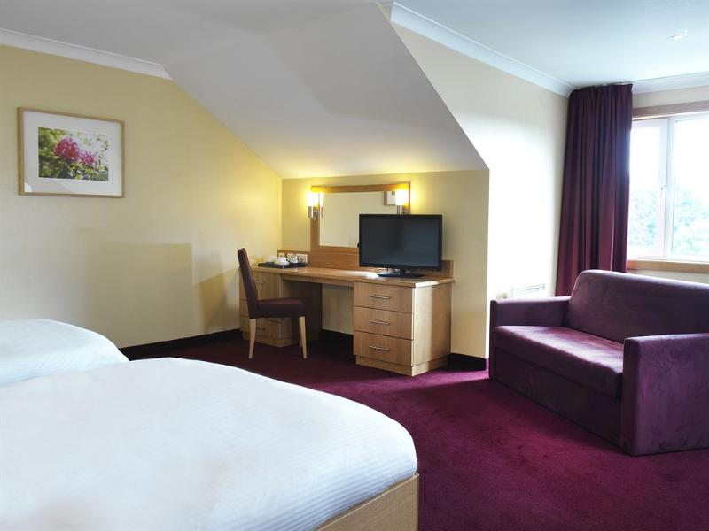 Room Clayton Hotel Leopardstown