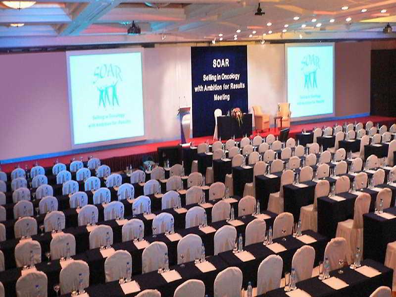 Conferences Swissotel Beijing Hong Kong Macau Center