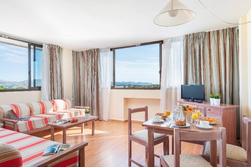 Room Apartamentos Carlos V