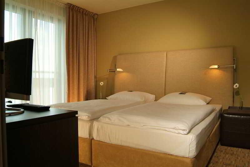 Room The Rilano Hotel Hamburg