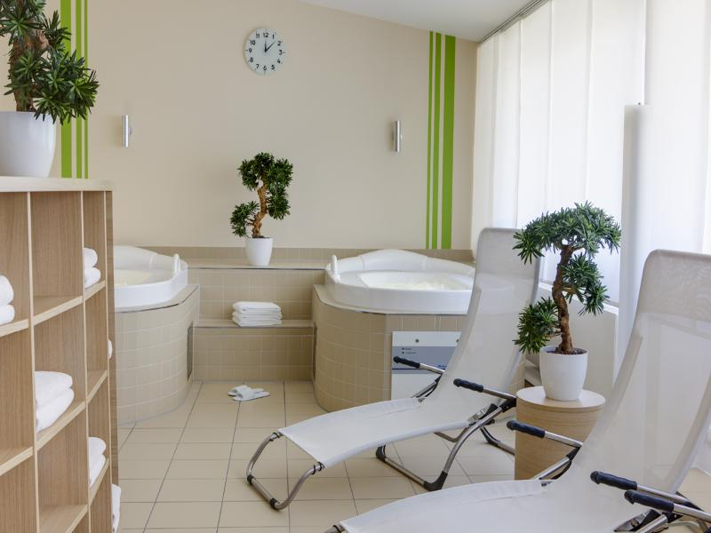 Sports and Entertainment Welcome Hotel Paderborn