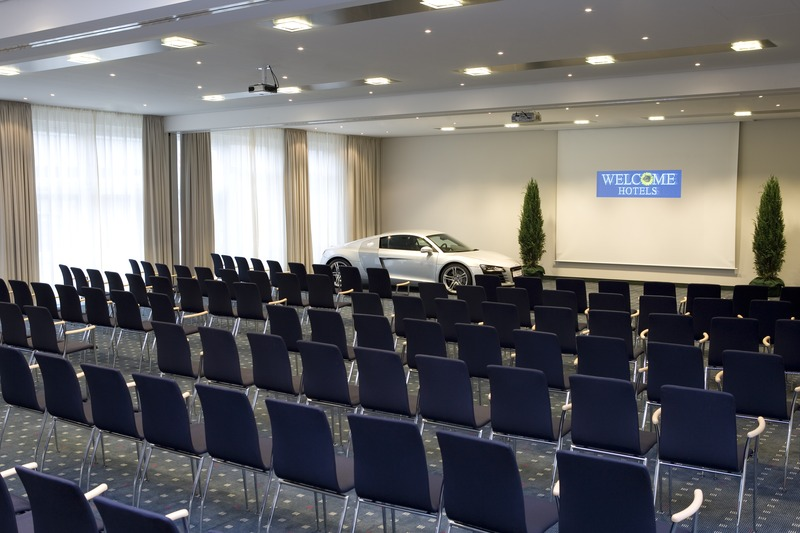 Conferences Welcome Hotel Paderborn