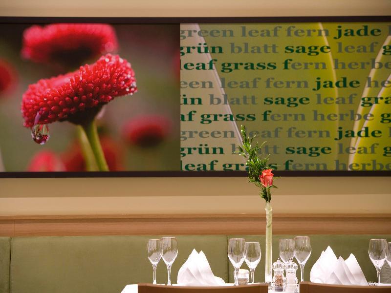 Restaurant Welcome Hotel Paderborn