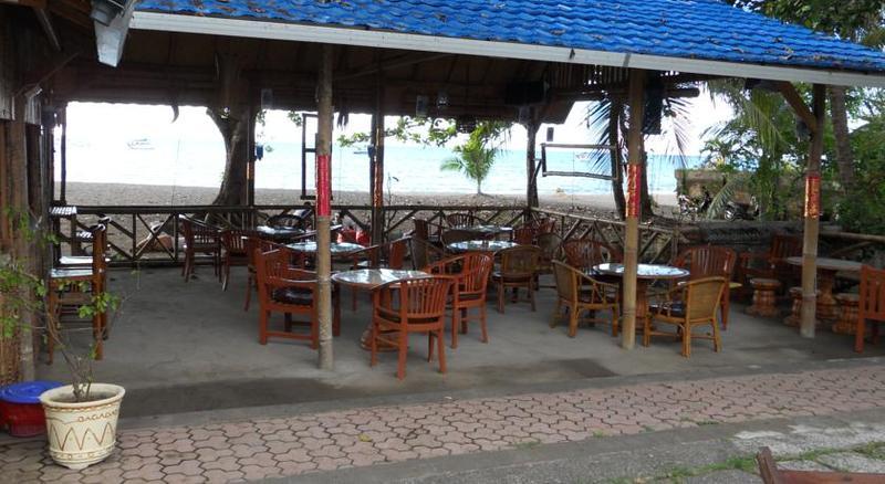 Bali Lovina Beach Cottage - Hotel - 7