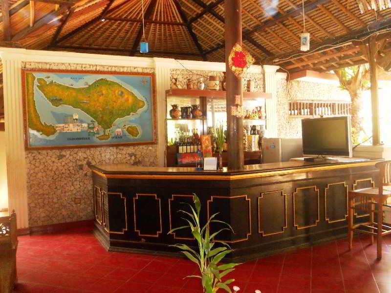 Bali Lovina Beach Cottage - General - 1