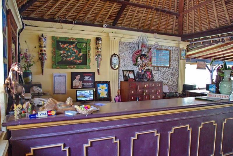 Bali Lovina Beach Cottage - General - 10