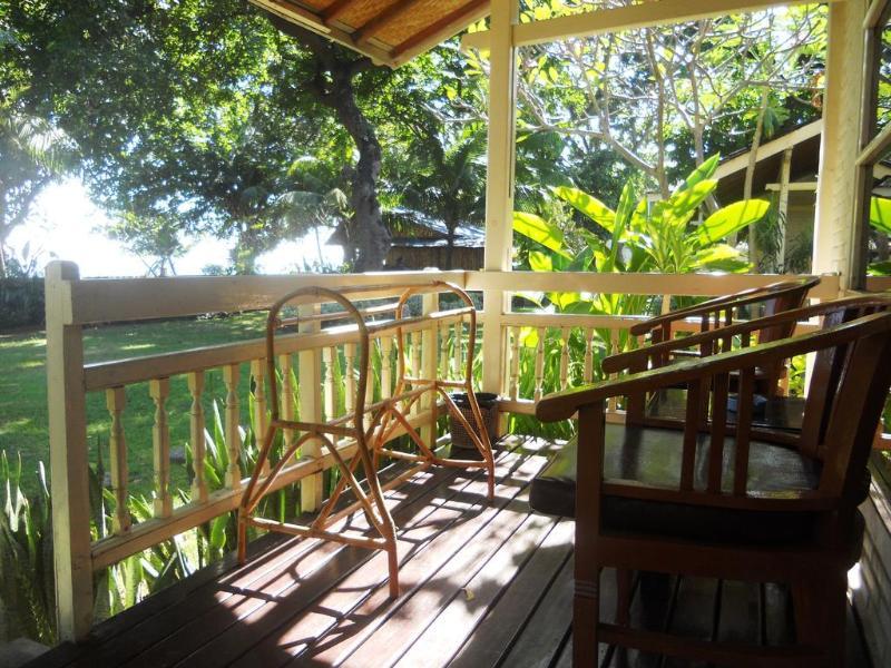 Bali Lovina Beach Cottage - Room - 2