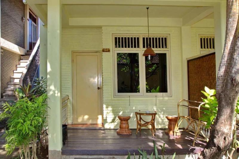 Bali Lovina Beach Cottage - Room - 11