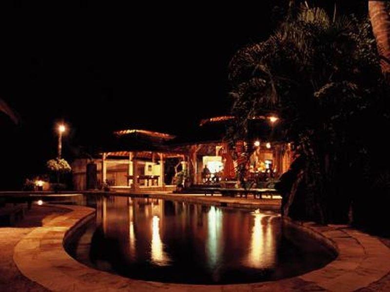 Rambutan Cottages - Pool - 3