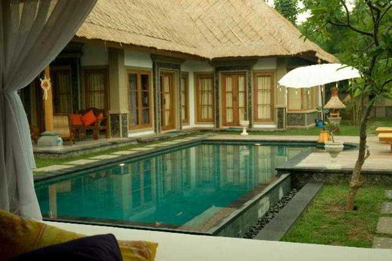 Pool Taman Sari Bali Cottages
