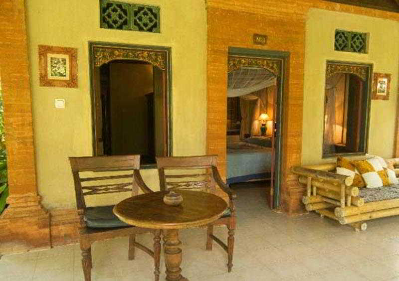 Room Taman Sari Bali Cottages