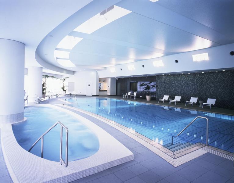 Laguna Zagreb - Pool - 5