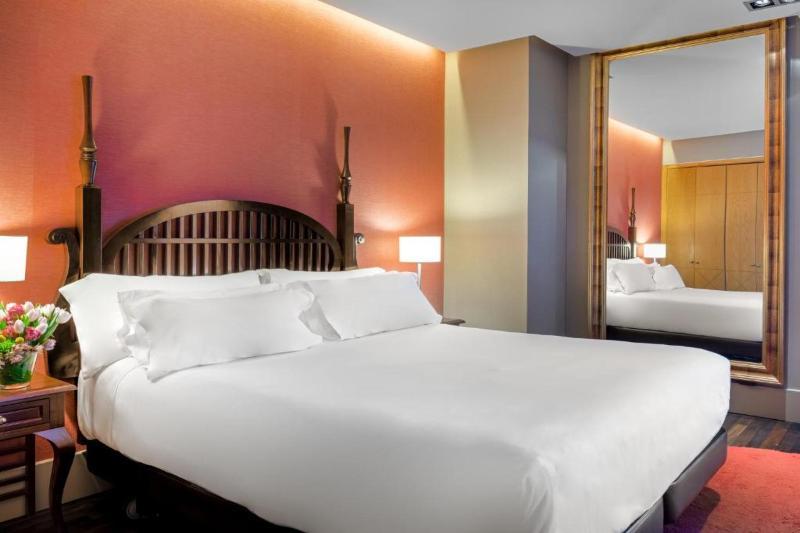 Fotos Hotel Nh Collection Madrid Paseo Del Prado