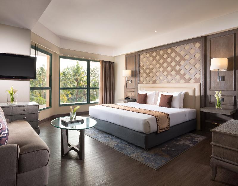 Room Melia Purosani