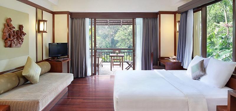 Room Novotel Bogor Golf Resort
