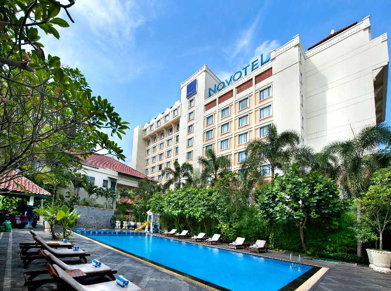 Novotel Solo - Hotel - 13