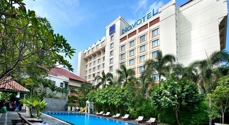 Novotel Solo - Hotel - 16