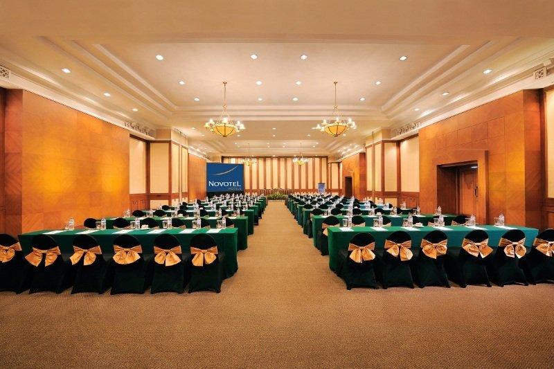 Novotel Solo - Conference - 8