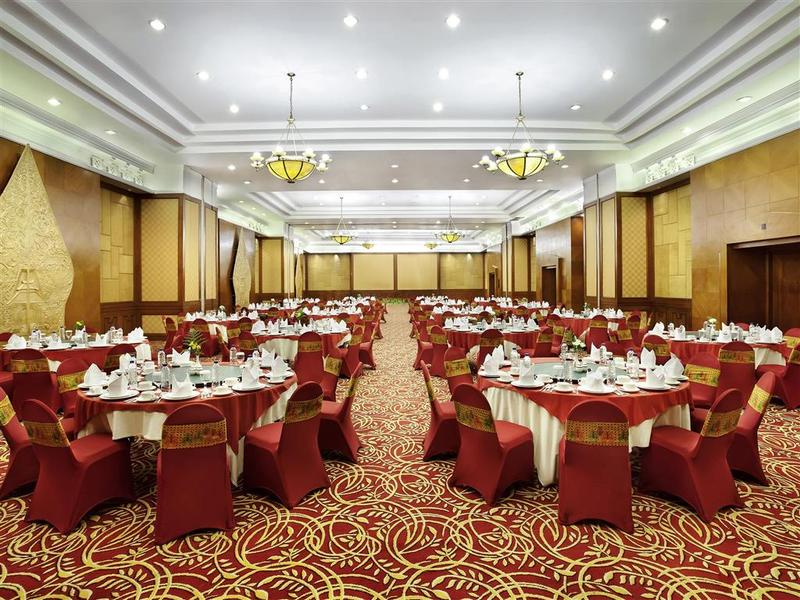 Conferences Novotel Solo