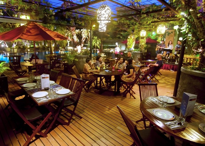 Novotel Solo - Restaurant - 33