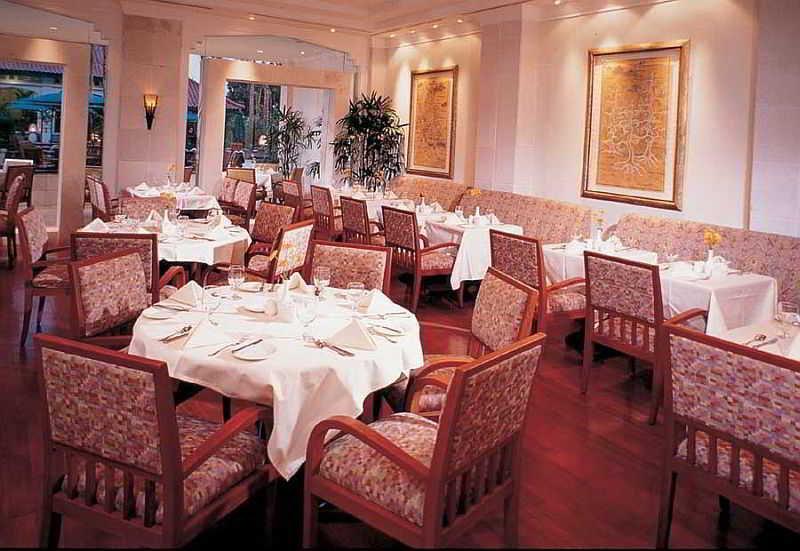 Novotel Solo - Restaurant - 31