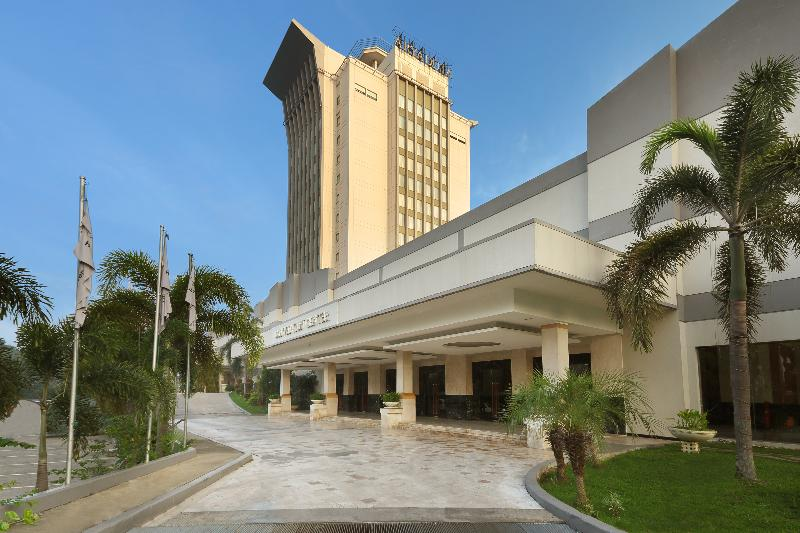 The Aryaduta Hotel Palembang - Hotel - 5