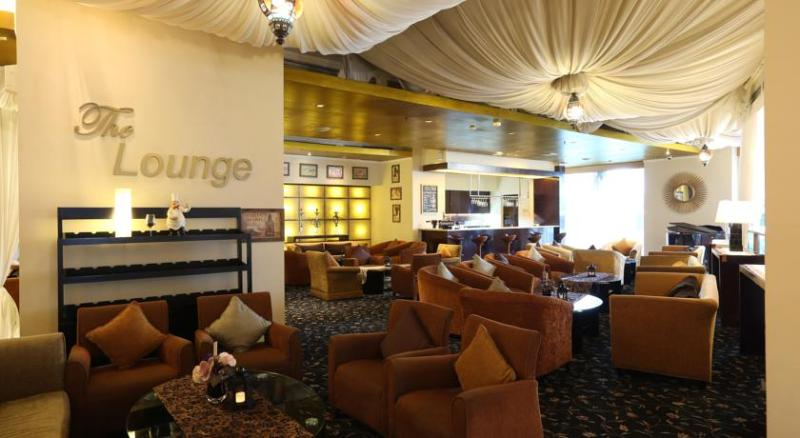 The Aryaduta Hotel Palembang - Bar - 2