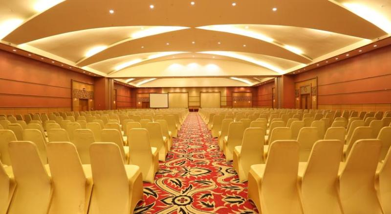 The Aryaduta Hotel Palembang - Conference - 3