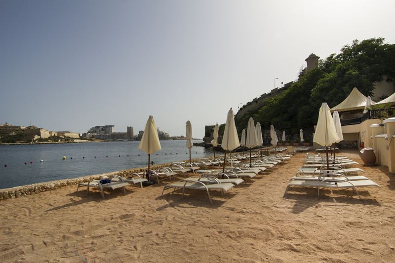 Beach Grand Hotel Excelsior