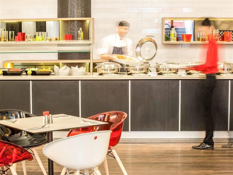 Bilkent - Restaurant - 5